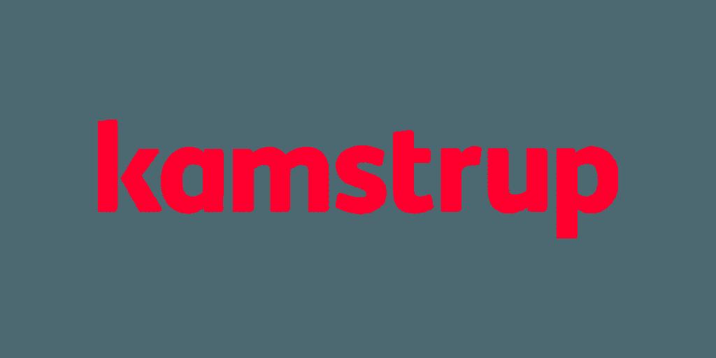 Kamstrup-logo