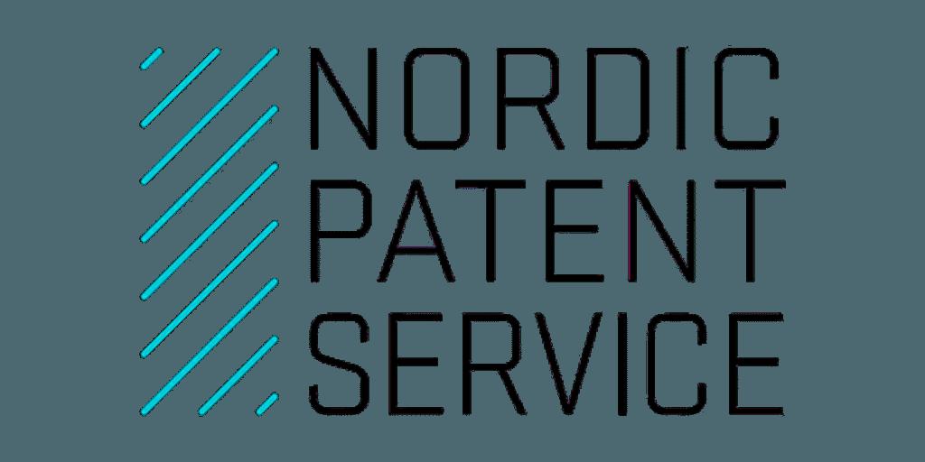 Nordic-Patent-Service-logo